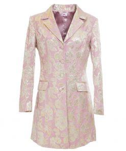 unik elegant rosa kappa